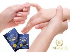 Лечение боли при артрите суставов кистей рук охлаждающим пластырем