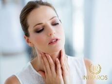 Диагностика болевого синдрома в шее