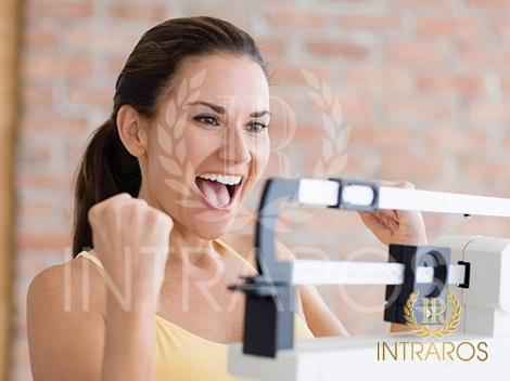 Хитозан способствует похудению