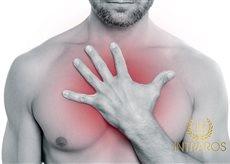 Боль в груди: причины и методы диагностики
