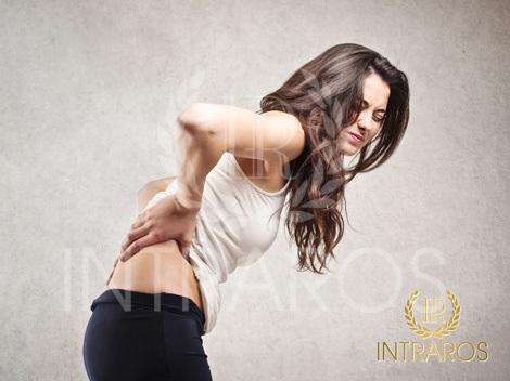 Лечение люмбоартроза согревающими пластырями